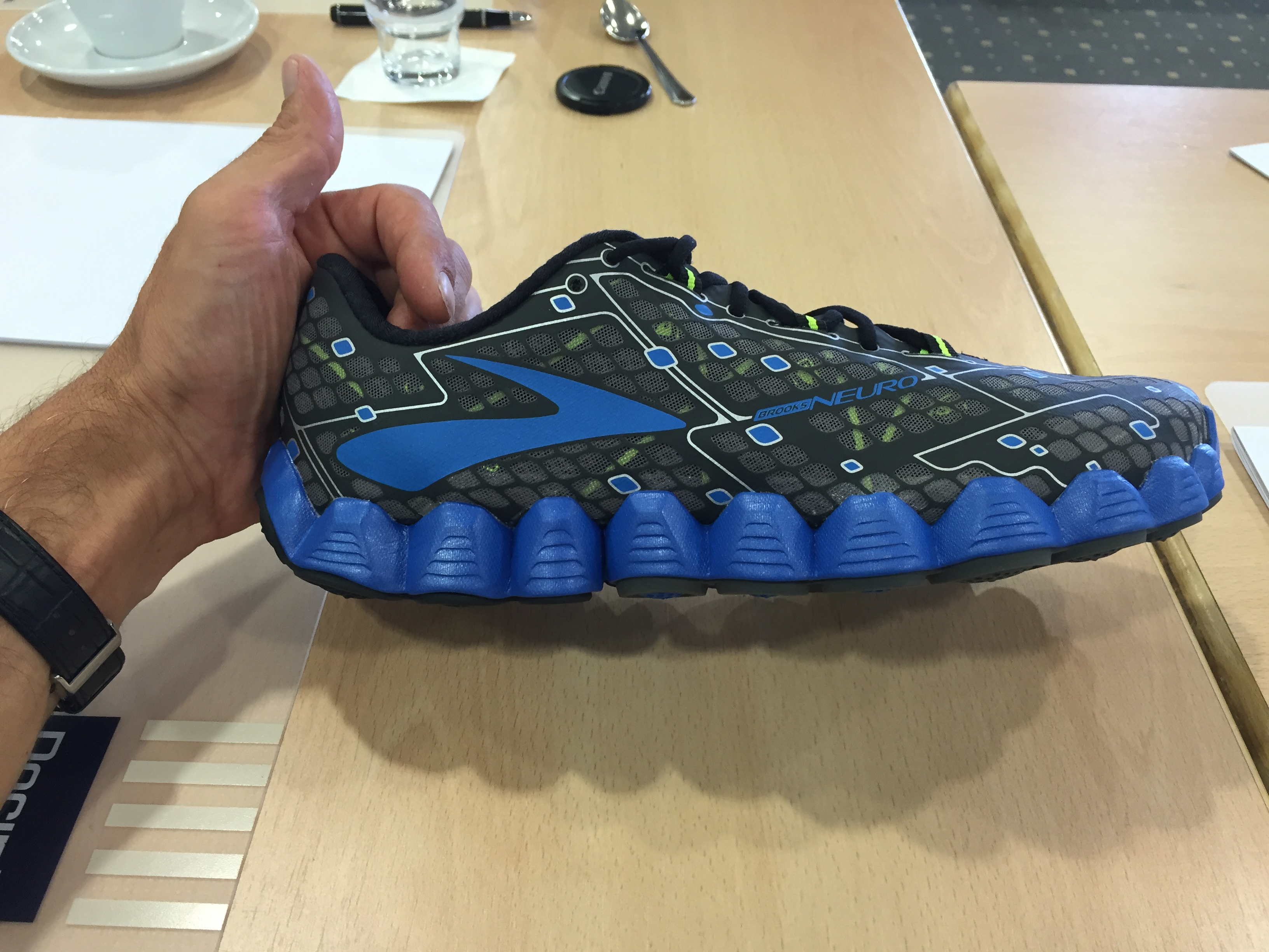 Brooks Neuro Herrenmodell