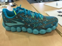 Brooks Neuro Damenmodell