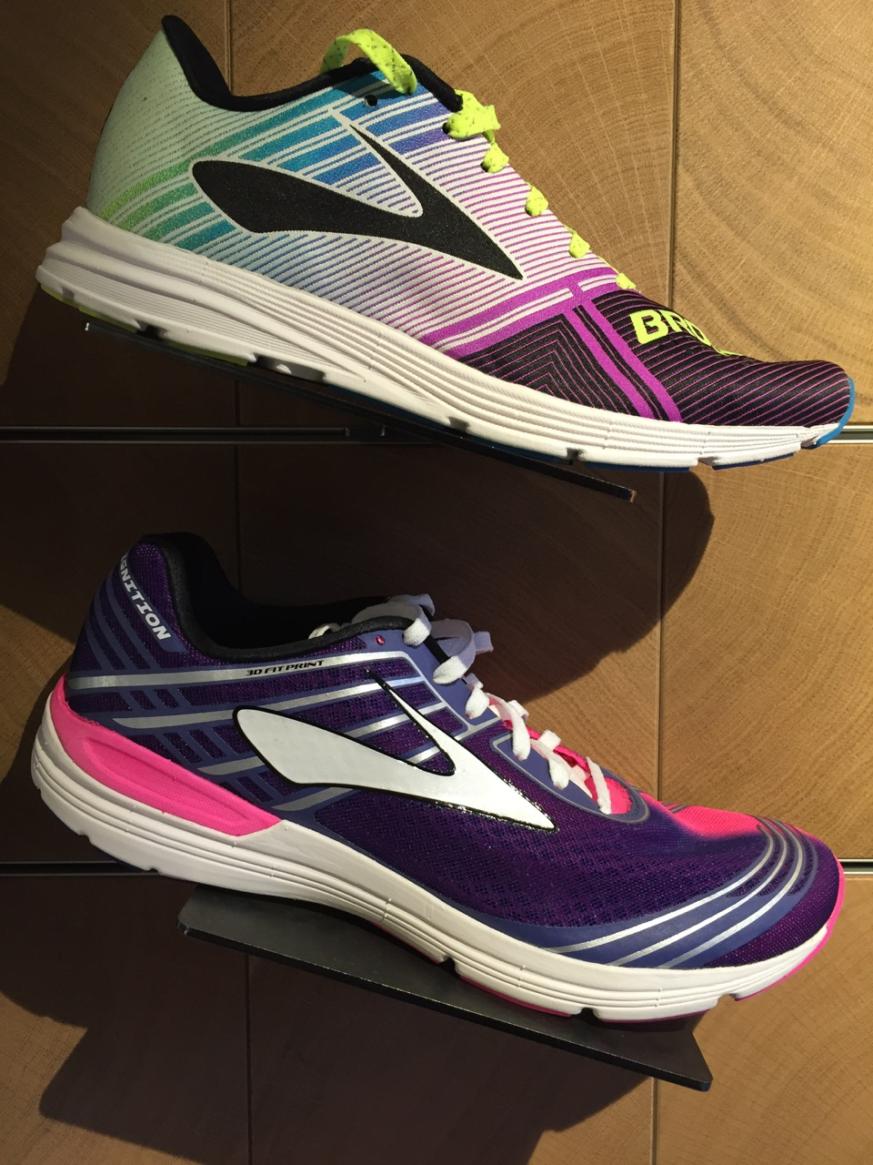 Brooks Hyperion female